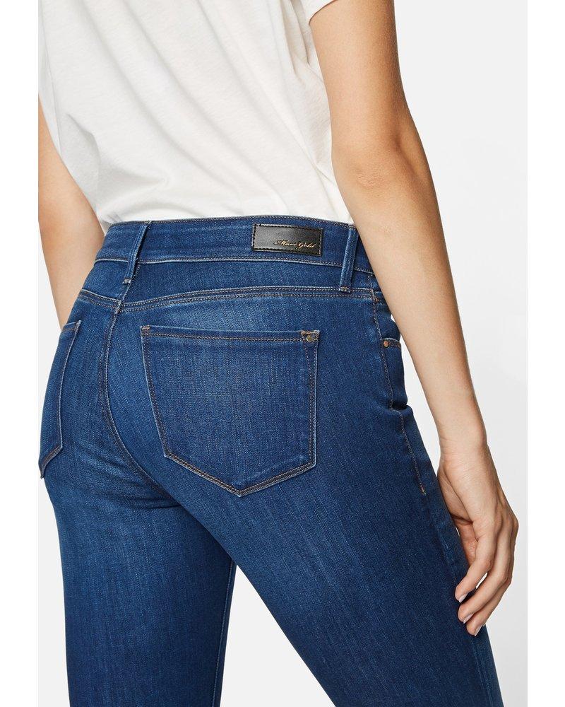 Mavi Jeans Adriana Ocean Blue Gold
