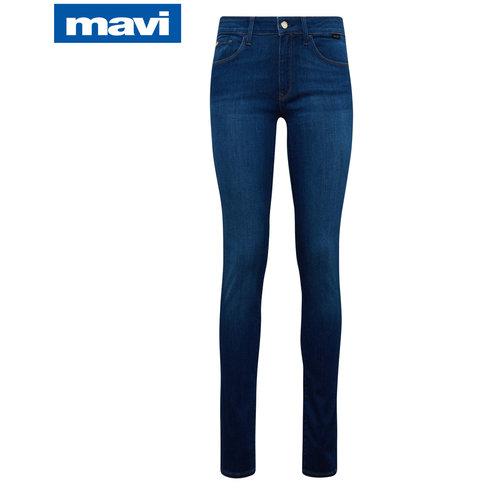 Mavi Mavi Jeans Adriana Ocean Blue Gold