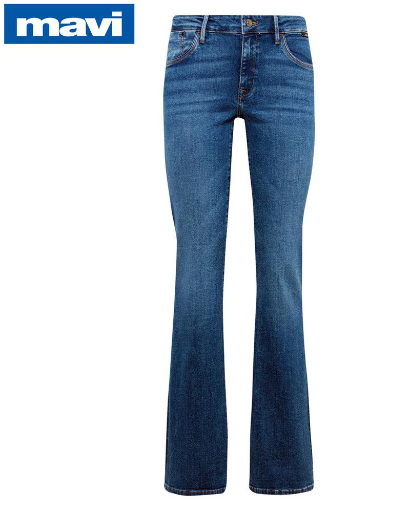 Mavi Jeans Mel Indigo London
