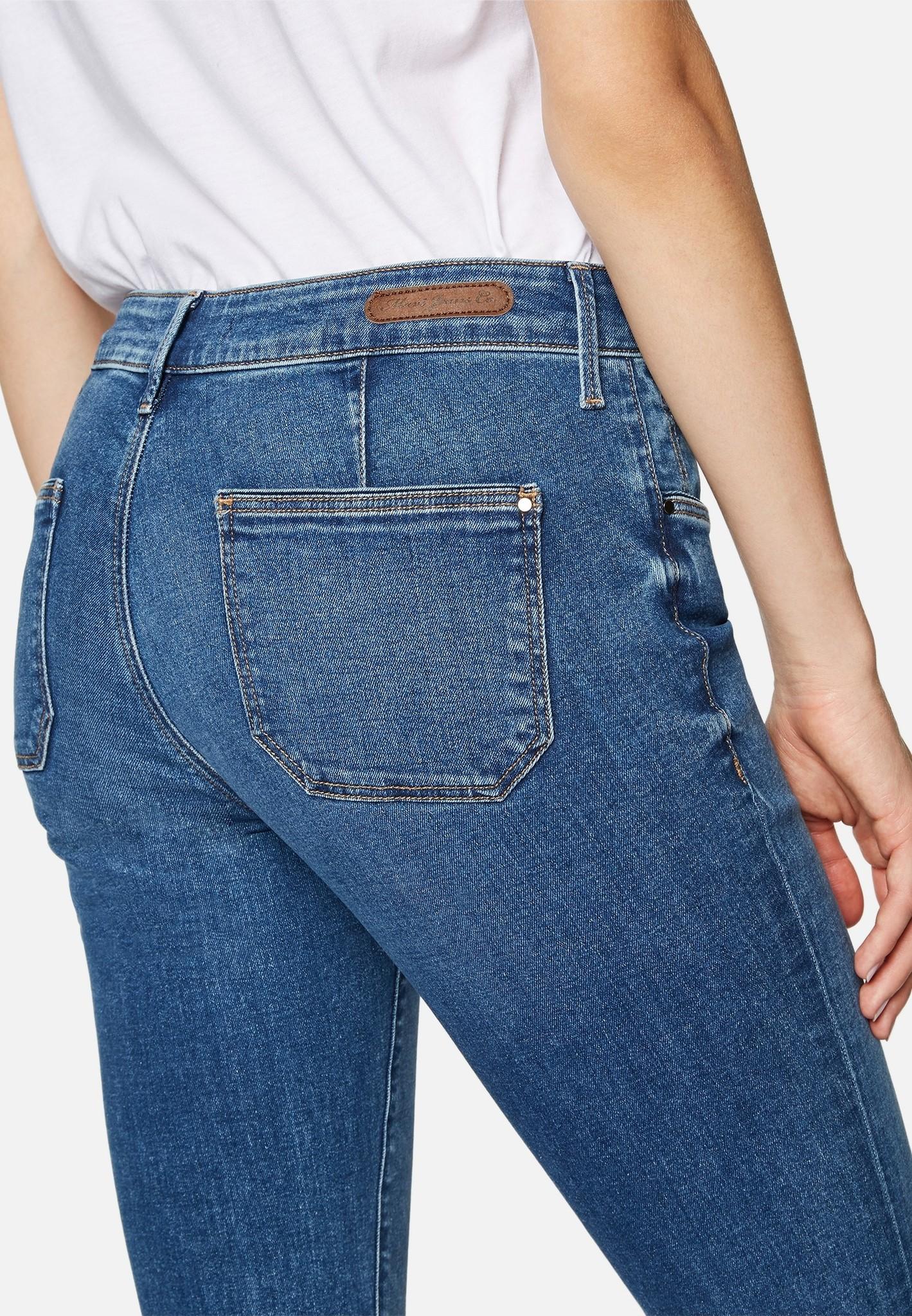 Mavi Mavi Jeans Mel Indigo London
