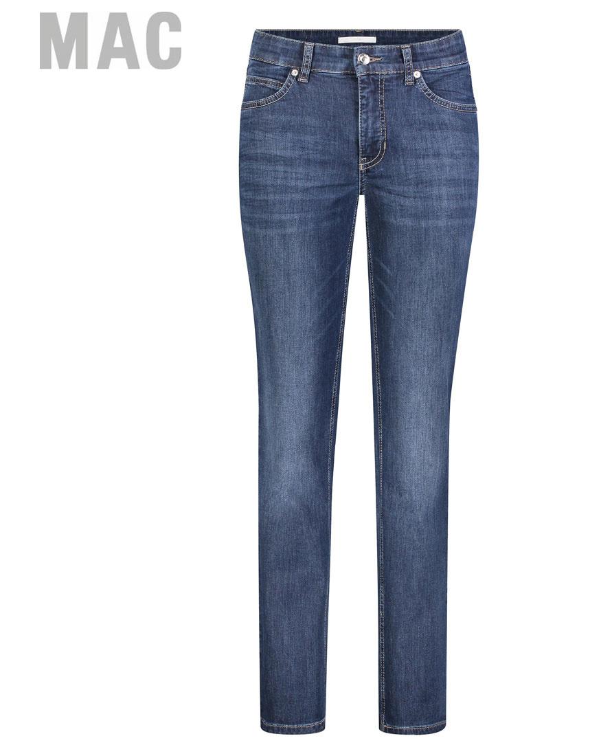 angenehmes Gefühl neue Kollektion viele möglichkeiten Tall Mac Jeans Melanie New Basic - Longlady Fashion