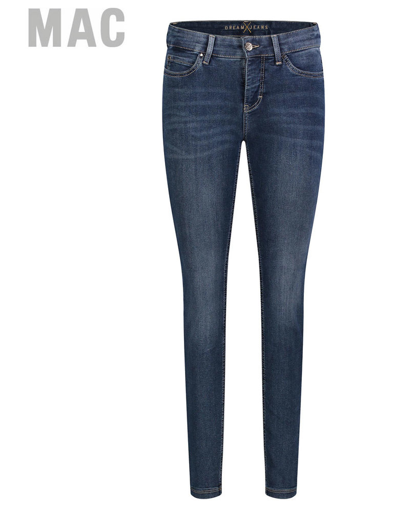 Mac Jeans Dream Skinny Blue Authentic
