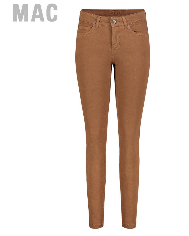 Mac Jeans Dream Skinny Bison Brown