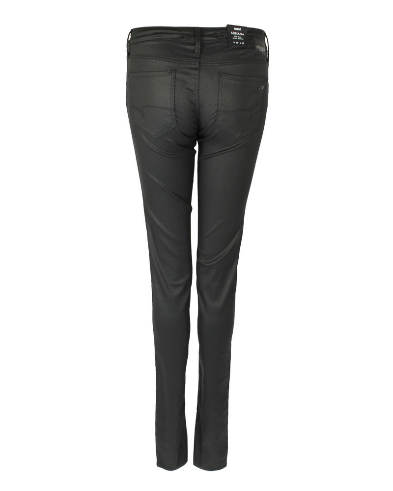 Mavi Jeans Adriana Black Jeather