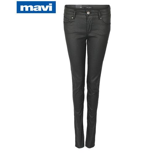 Mavi Mavi Jeans Adriana Black Jeather