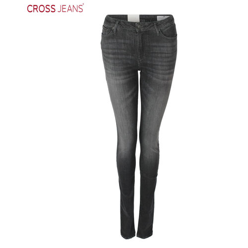 Cross Cross Jeans Alan Grey Used
