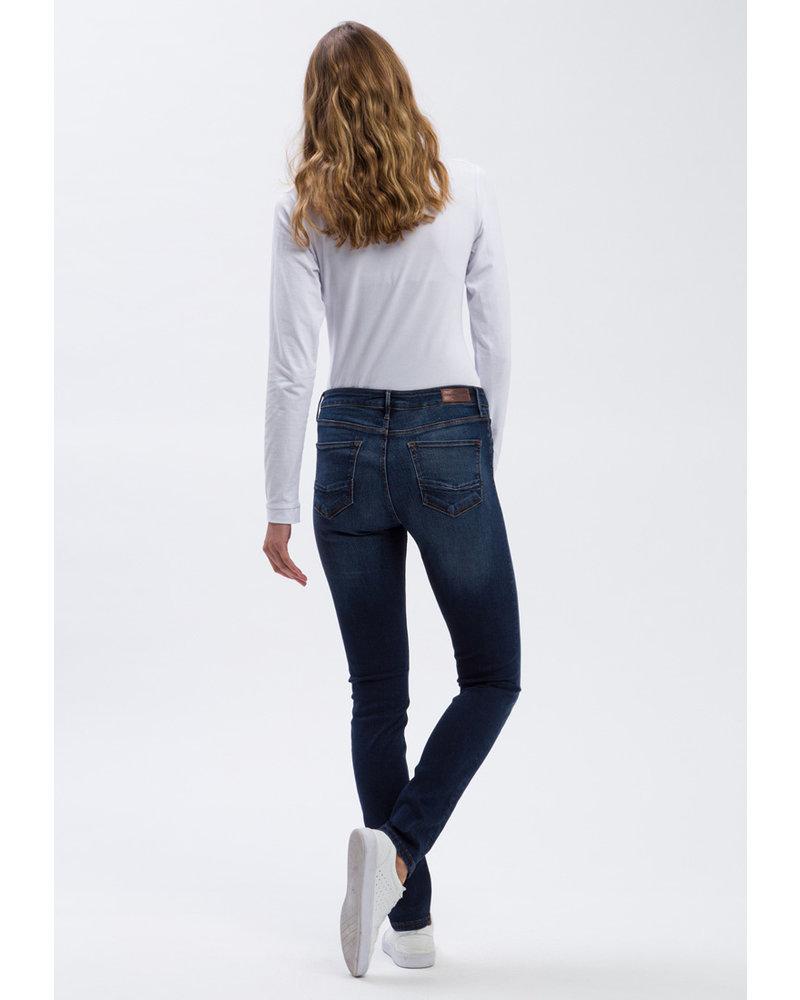Cross Jeans Alan Dark Blue Used