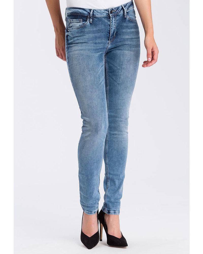 Cross Jeans Alan Bleached