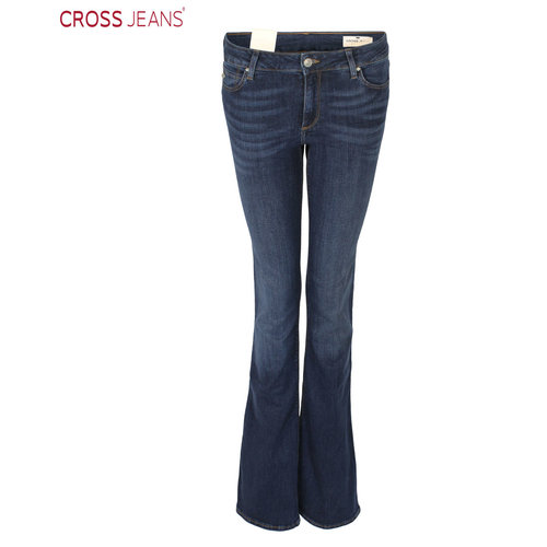 Cross Cross Jeans Faye Darkblue