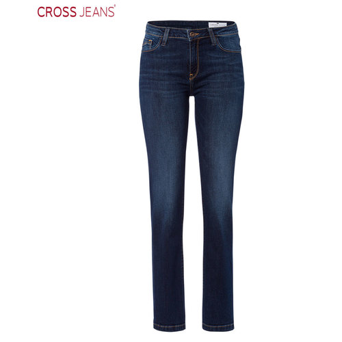Cross Cross Jeans Lauren Darkblue