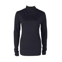 Longlady Shirt Trinca Darkblue