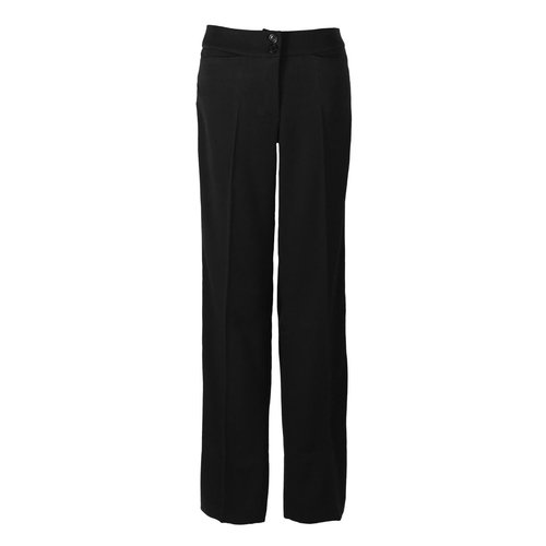 Longlady LongLady Trousers Nova Black stripe