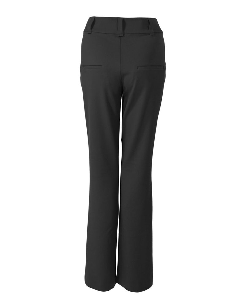 Longlady Trousers Boo Black