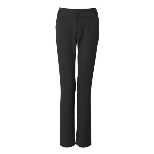 Longlady Longlady Trousers Boo Black