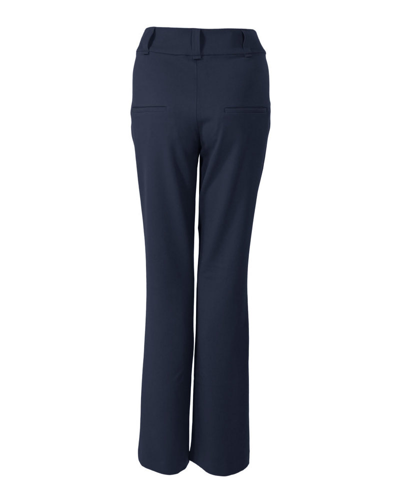 Longlady Trousers Boo Darkblue