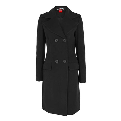 Only-M Only-M Coat Maxima Nero