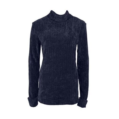 Longlady Longlady Sweater Tammie Darkblue