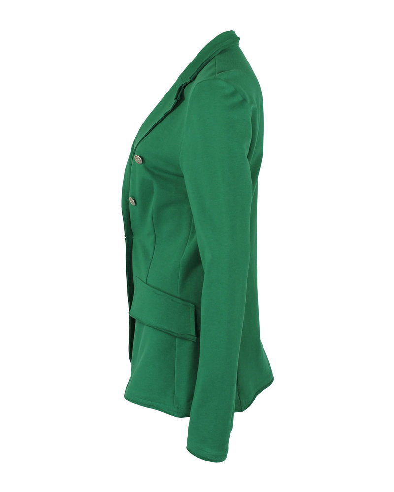 Longlady Blazer Carola Green