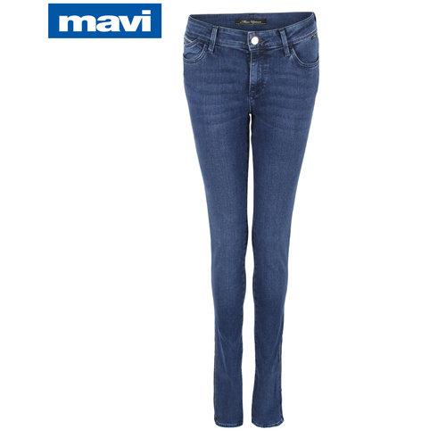 Mavi Mavi Jeans Nicole Ink Chic Embelished