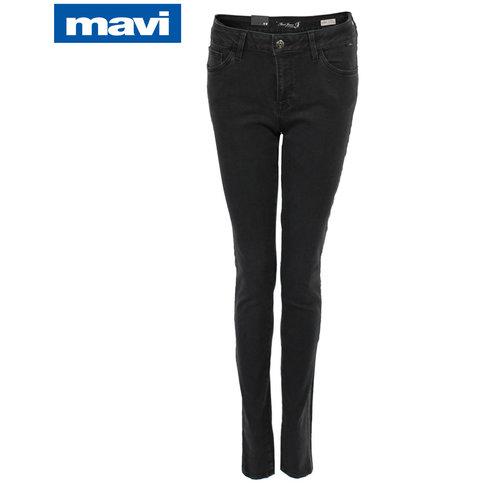 Mavi Mavi Jeans Nicole Ink Chic Smoke Embelished