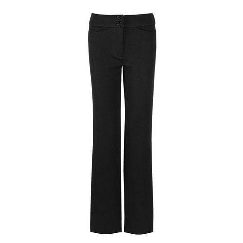 Longlady LongLady Trousers Naat Black