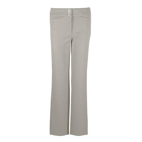 Longlady LongLady Trousers Naat Beige