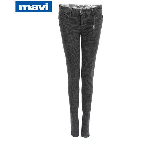 Mavi Mavi Jeans Adriana Smoke Zebra