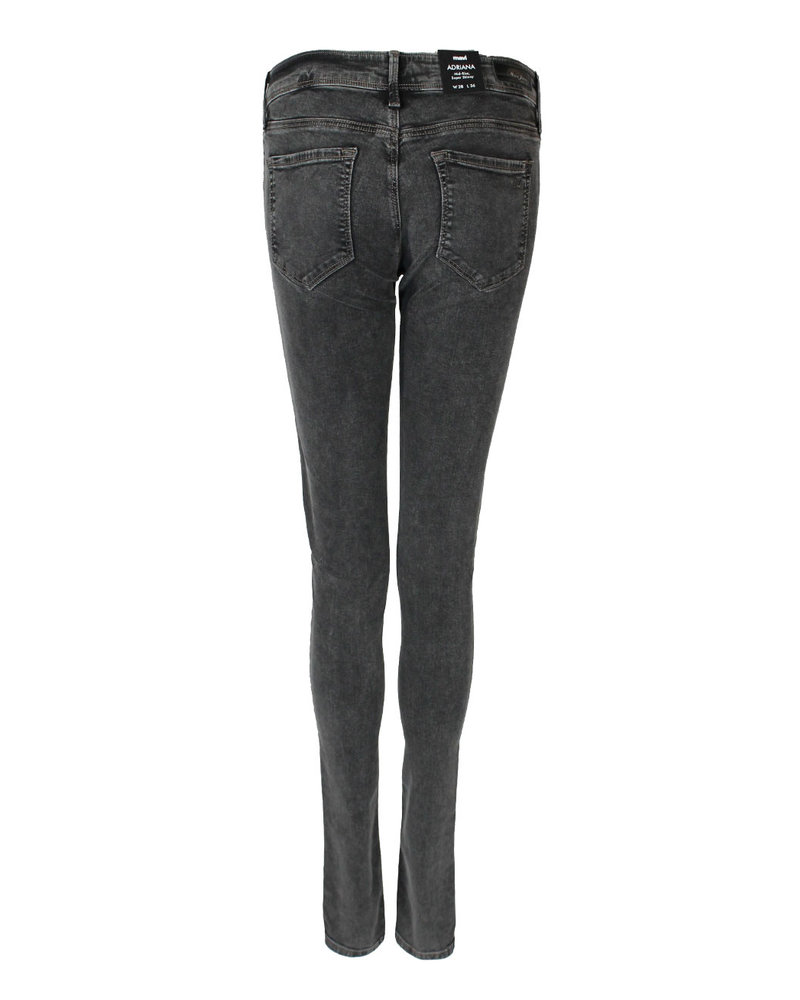 Mavi Jeans Adriana Smoke Embelished