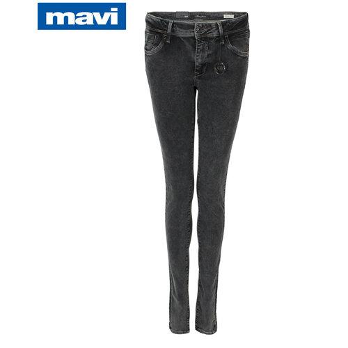 Mavi Mavi Jeans Adriana Smoke Embelished