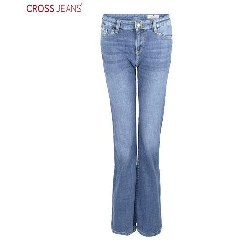 Cross Cross Jeans Lauren Bleached