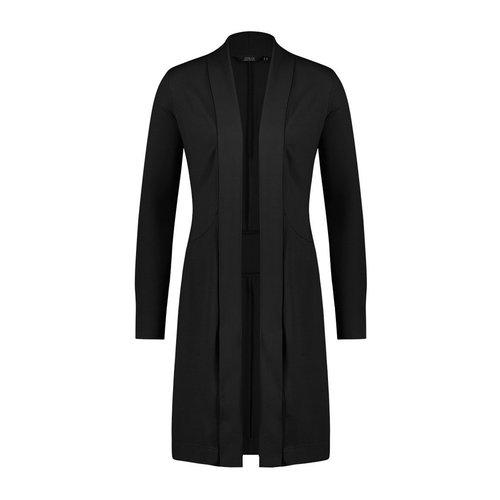 Chiarico Chiarico Vest Zwart