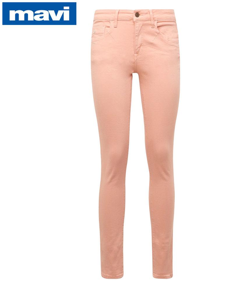 Mavi Jeans Adriana Salmon