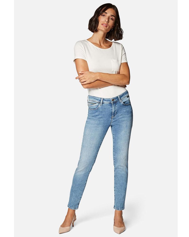 Mavi Jeans Sophie Sky Blue Lux