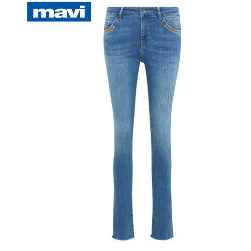 Mavi Mavi Jeans Nicole Dark Lux