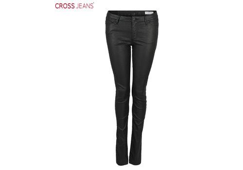 Cross Cross Jeans Alan Black Coated