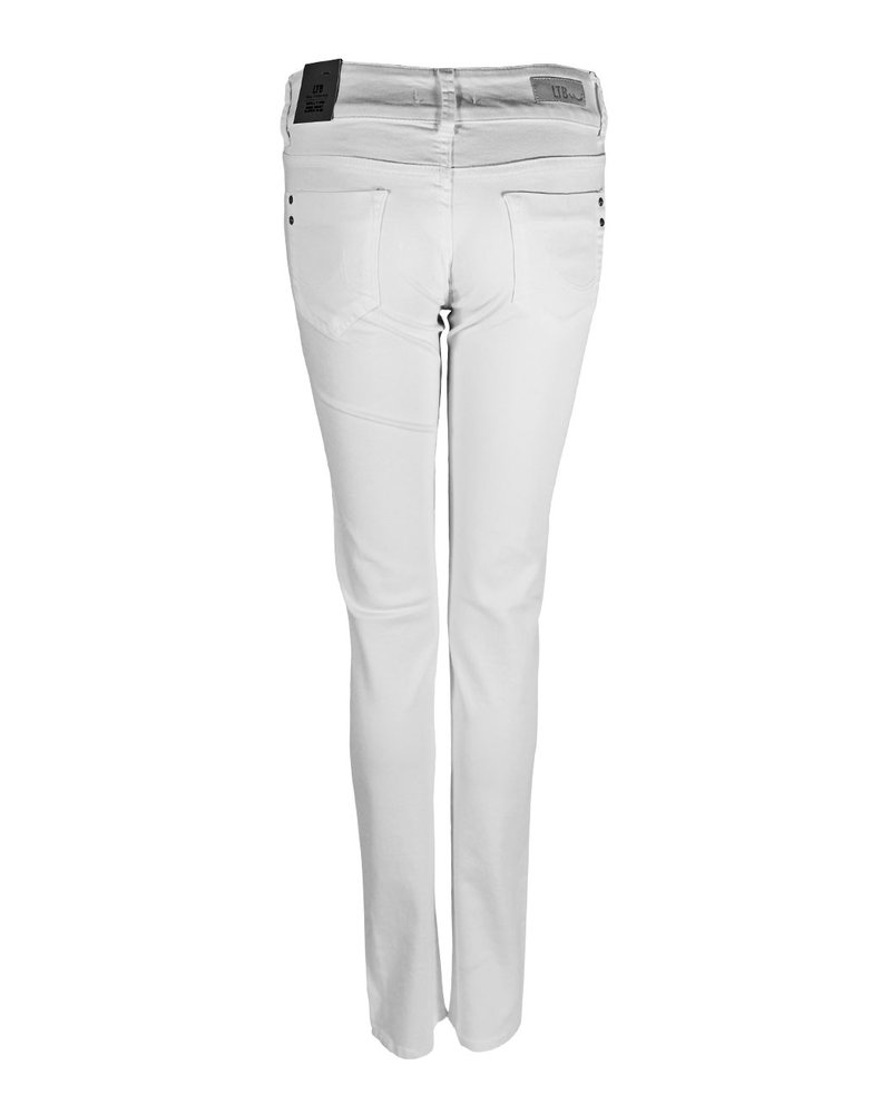LTB Jeans Molly HW White