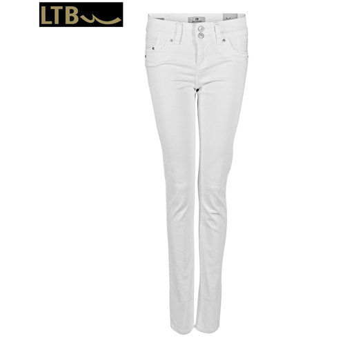 LTB LTB Jeans Molly HW White