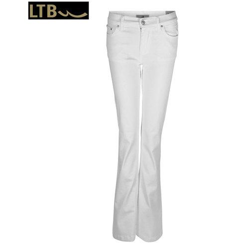 LTB LTB Jeans Fallon White