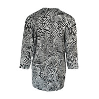 Chiarico Shirt Zebra