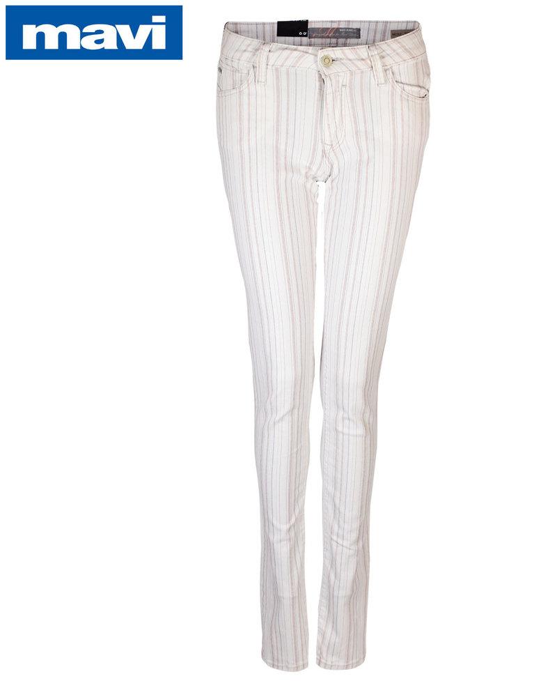Mavi Jeans Nicole Stripe