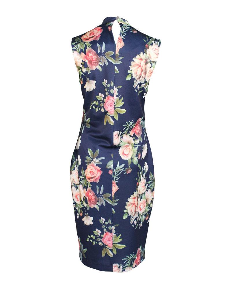 Longlady Dress Anky Blue