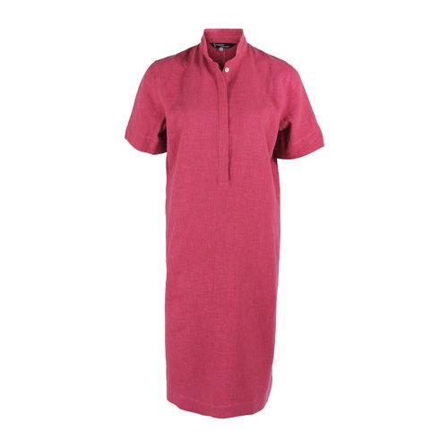 Longlady Longlady Dress Ellian Bordeaux