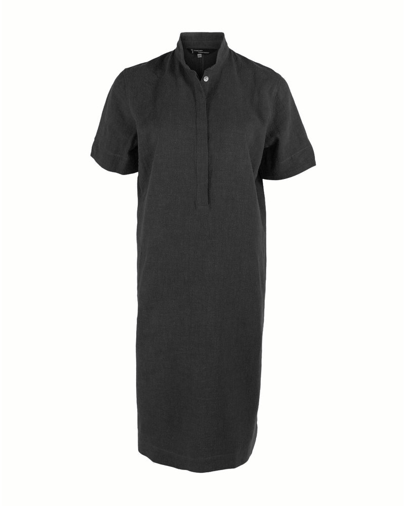 Longlady Dress Ellian Black