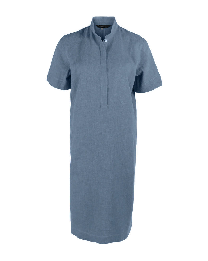 Longlady Dress Ellian Blue