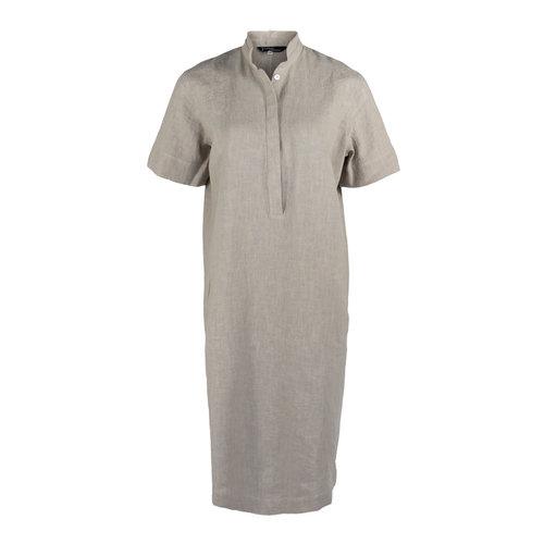 Longlady Longlady Dress Ellian Sand