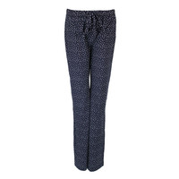 Longlady Pajama pants Paulien Blue Spots