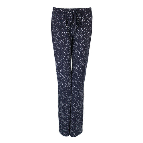 Longlady Longlady Pajama pants Paulien Blue Spots
