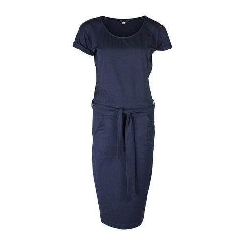Longlady Longlady Dress Estella Darkblue