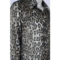 Longlady Blouse Dyna Leopard
