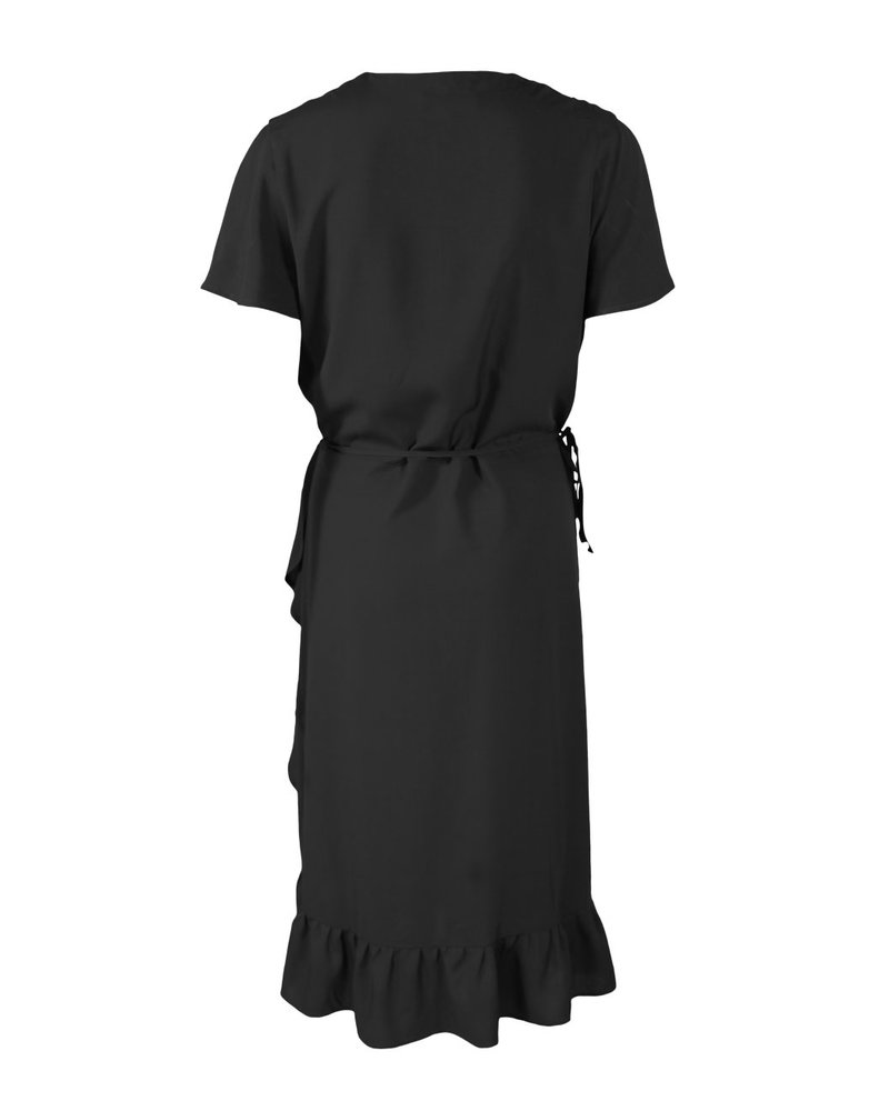 Longlady Dress Joliann Black
